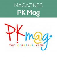 PK Mag