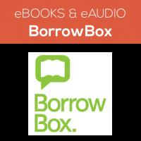 Borrow Box button