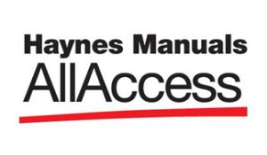 Haynes logo with box