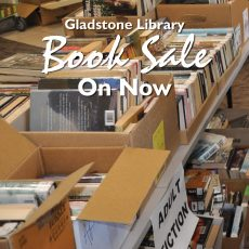 On Now Book Sale