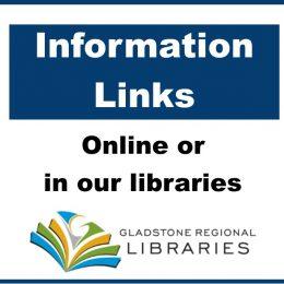Info Links button
