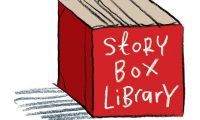 Story Box Library is for children under school age and those in primary school! Watch online videos of storytellers reading popular picture books.