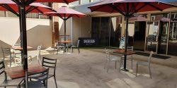 Courtyard Calliope