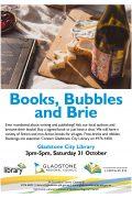 Books Bubbles Brie