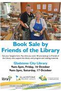 Book Sale October